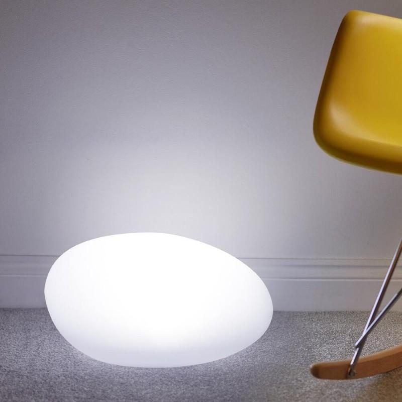LED kuglelampe