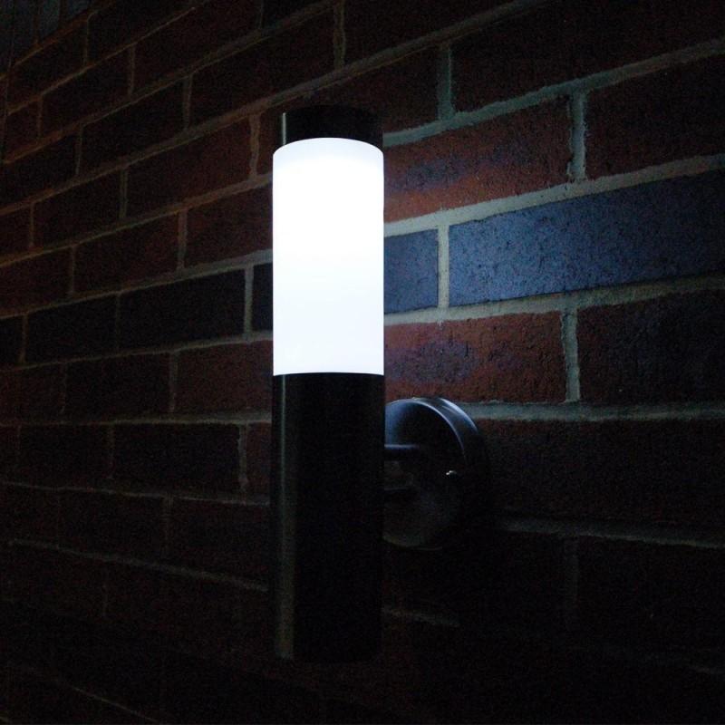 Canterbury XT solcelle væglampe