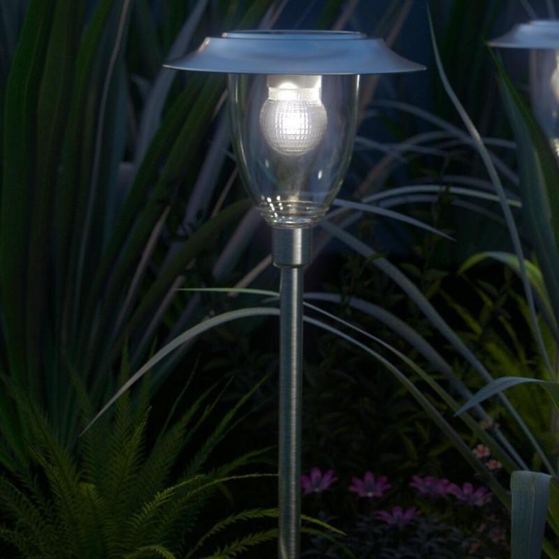 Henley solcellelampe