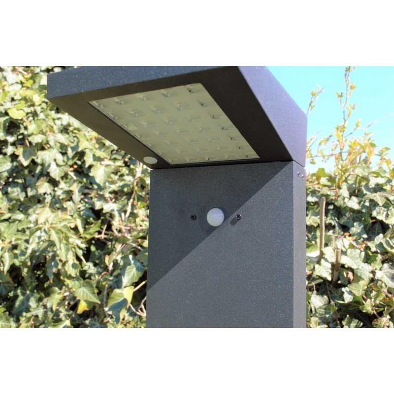 Arwind solcelle lampe
