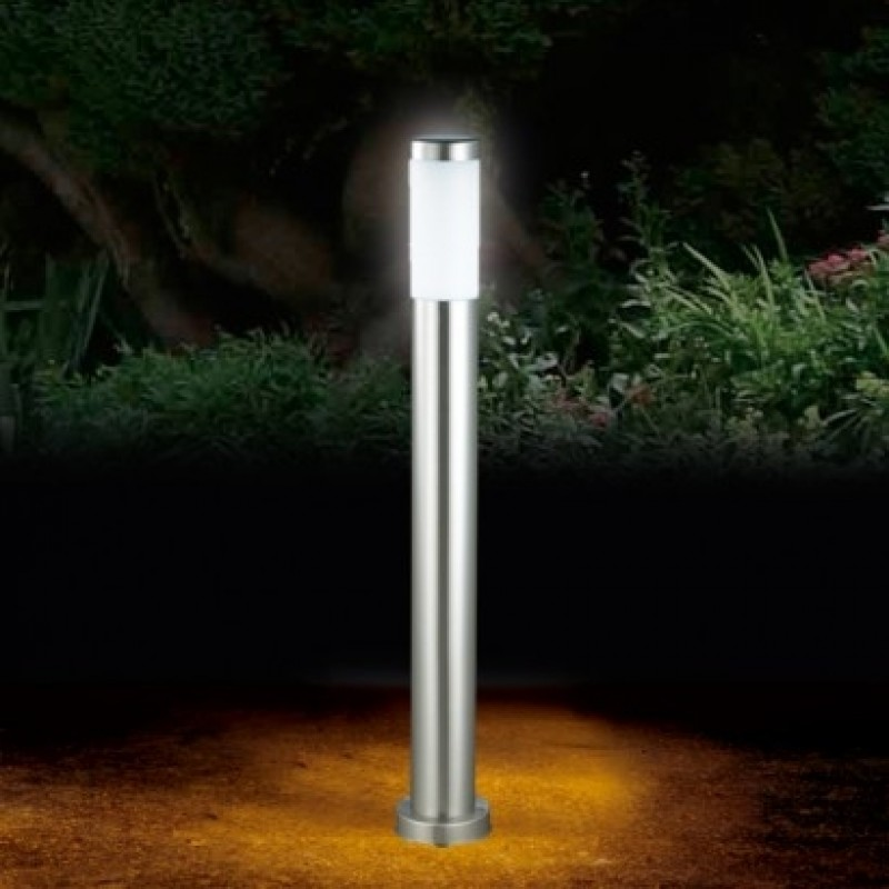 Solcellelampe