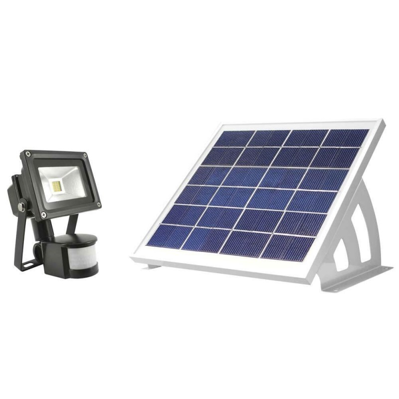 Evo PRO Solcelle Projektør (700lm)