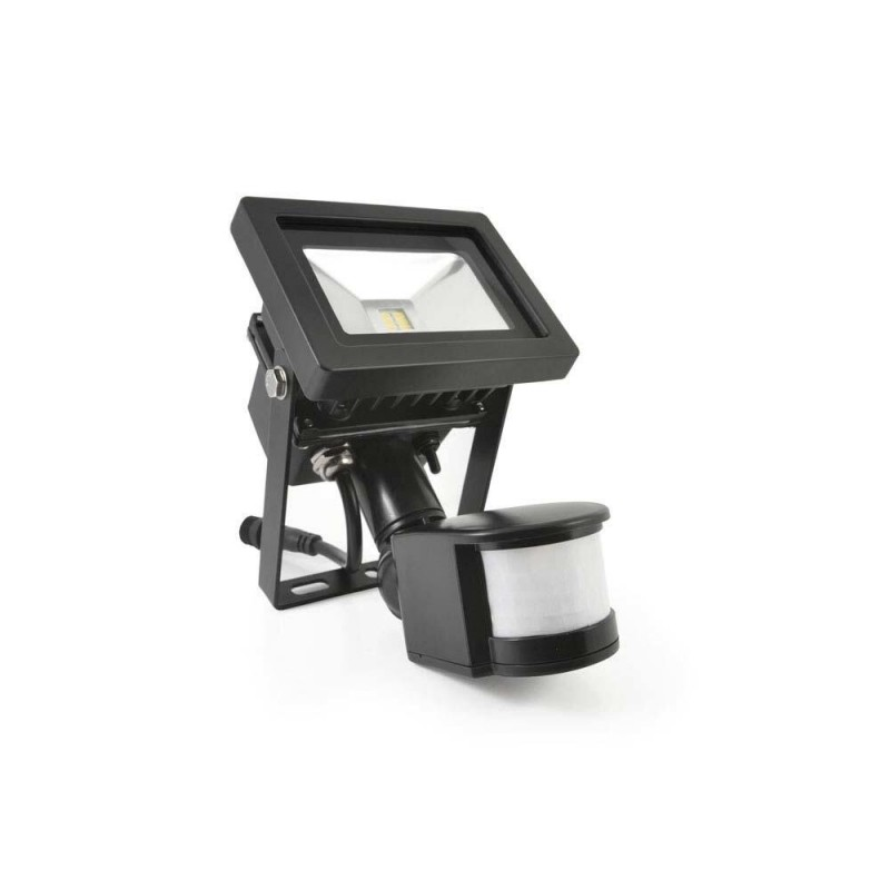Solcelle floodlight