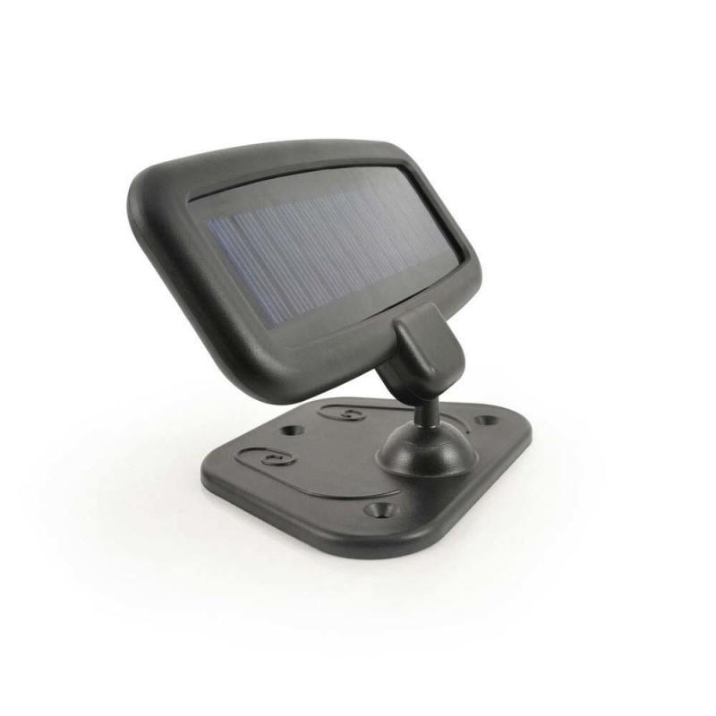 solcelle sensor lampe