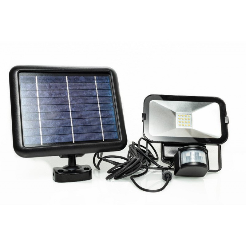 Guardian solcelle floodlight