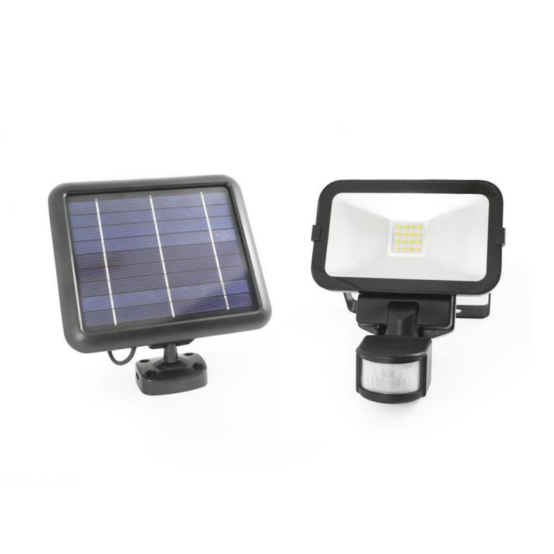 Guardian Solcelle Projektør (350lm)