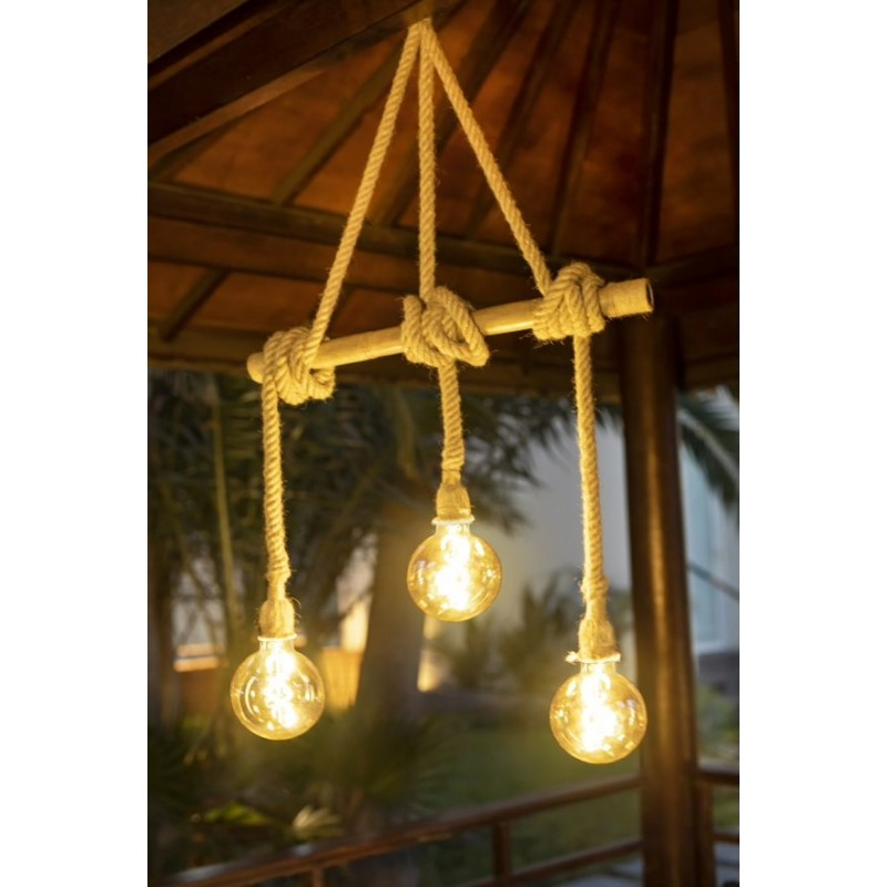 Ilaria solcelle reb lampe