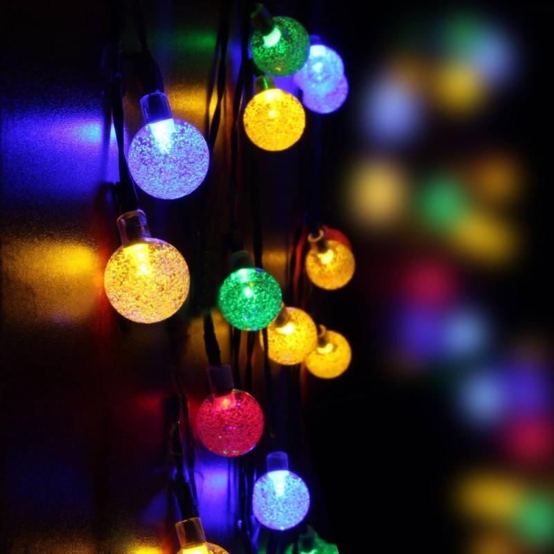 Billig lyskæde