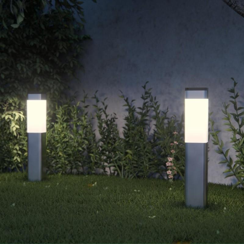 Kodiak solcellelamper (sæt af 2)