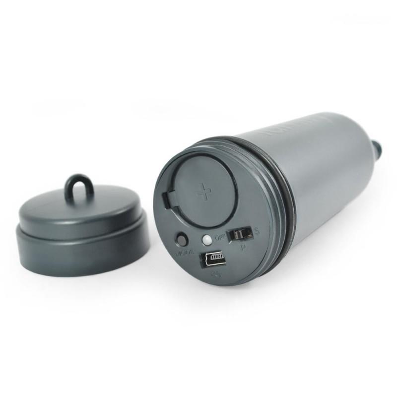 Batteriboks til Lumify 300