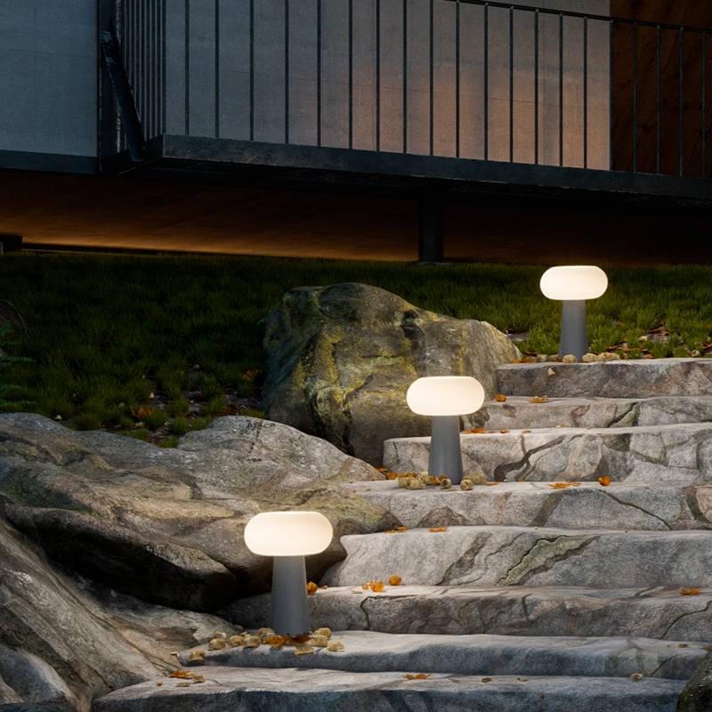 Pepita solcelle hybrid lampe
