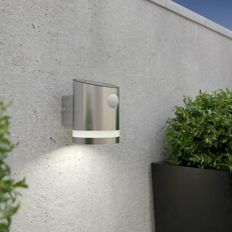 Truro Solcelle Sensorlampe