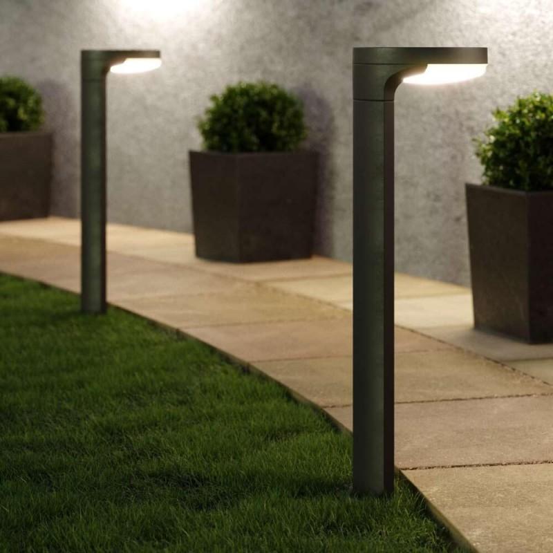 York solcellelampe (varmt hvidt lys)