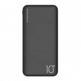 10.000mAh Adira Powerbank 2.1A (2 USB porte)