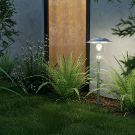 Henley Premium solcelle lampe-20