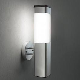 Kodiak solcelle væglampe