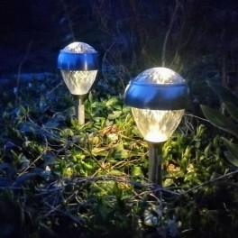 Bornholm solcellespyd (sæt af 2)-20