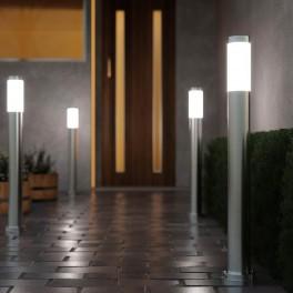 Durham XT solcellelampe-20