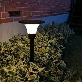 Eos Premium Solcellelampe
