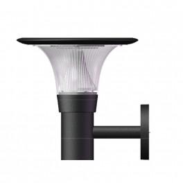 Eos solcelle væglampe