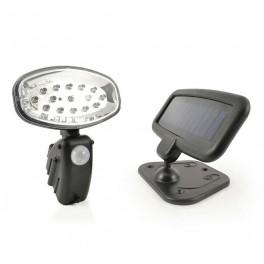 EVO utility solcelle sensorlampe/floodlight-20