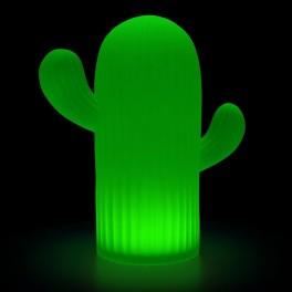 Formlampe på solceller (Kaktus)-20