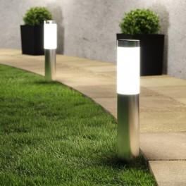 London XT solcelle lamper (sæt af 2)