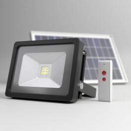 EVO SMD ELITE solcelle projektør med fjernbetjening (350l)-20