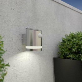 Truro Solcelle Sensorlampe-20