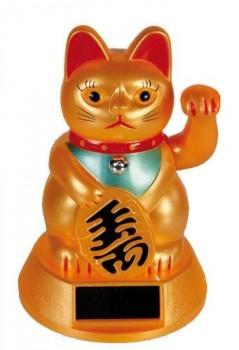 Lykkebringende vinke-kat (Maneki-neko)-20
