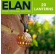 solcelle lanterner kobber kugler