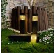 Gardener solcellelampe (sæt af 4)