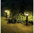 Helios PRO solcellelampe