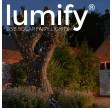 Solcelle lyskæde, Lumify