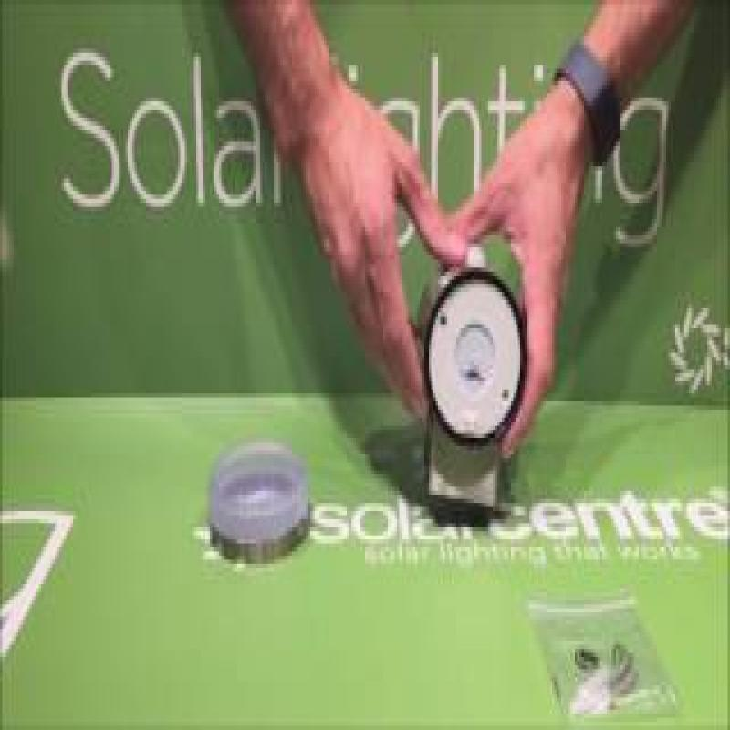 __=__youtube___Truro Solcelle Sensorlampe___https://www.youtube.com/watch?v=YTE7lgsYAzk___YTE7lgsYAzk