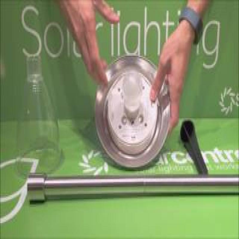 __=__youtube___Henley Premium solcelle lampe___https://www.youtube.com/watch?v=88HvB0ig6vQ___88HvB0ig6vQ