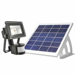EVO solcelle floodlight