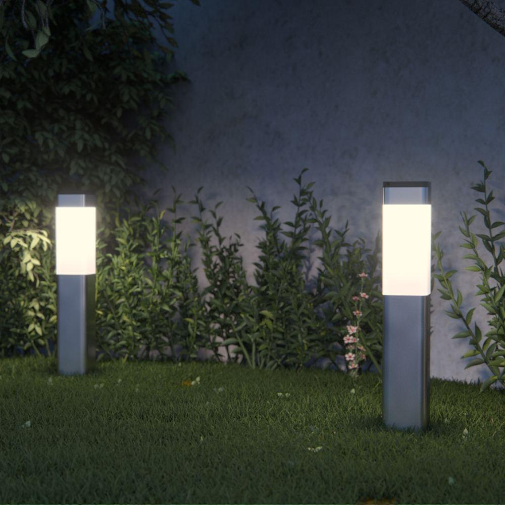 Solcellelamper kodiak