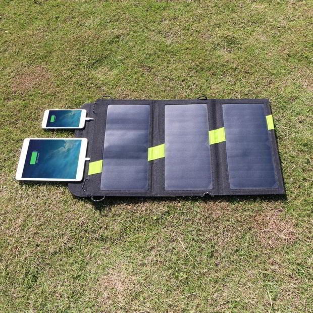 Solceller til kolonihave